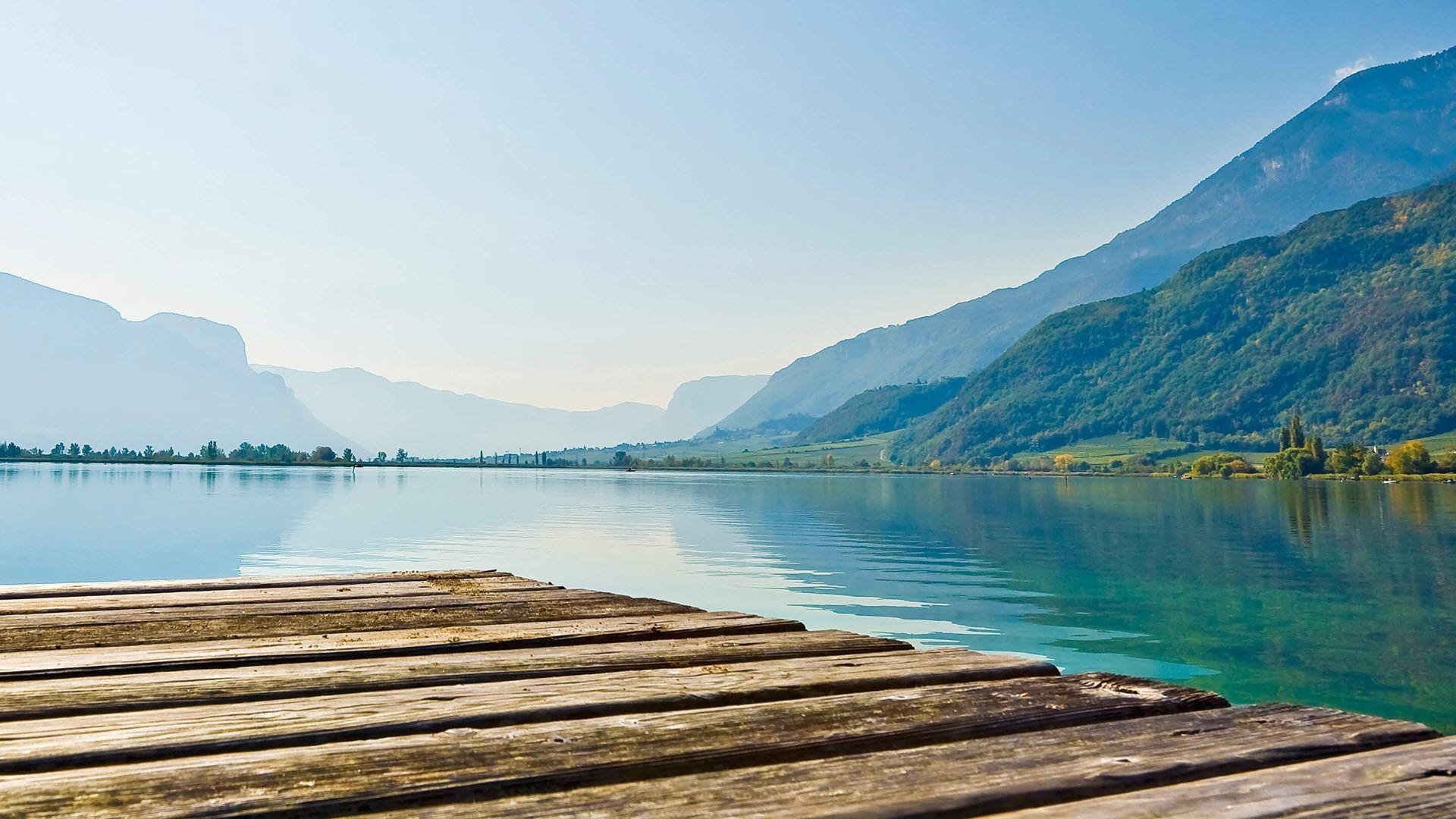 Al lago di caldaro con tanti sport e attivit in acqua for Listino prezzi lago