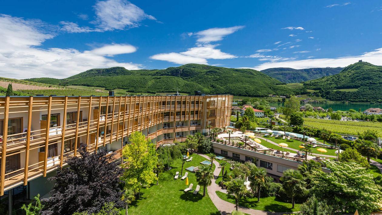 Hotel Seeleiten Italien